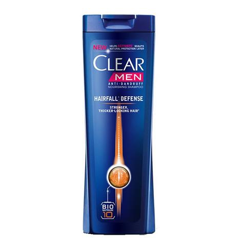 شامپو CLEAR ضد شوره آقایان ، تقویت کننده موی سر (400ML) |