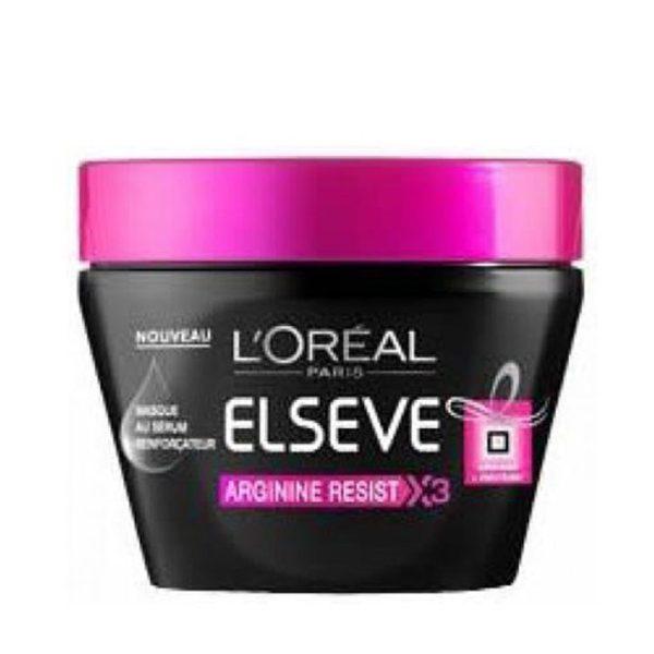 ماسک موی سر لورآل (LOREAL) تقویت کننده موی سر (300ml) |
