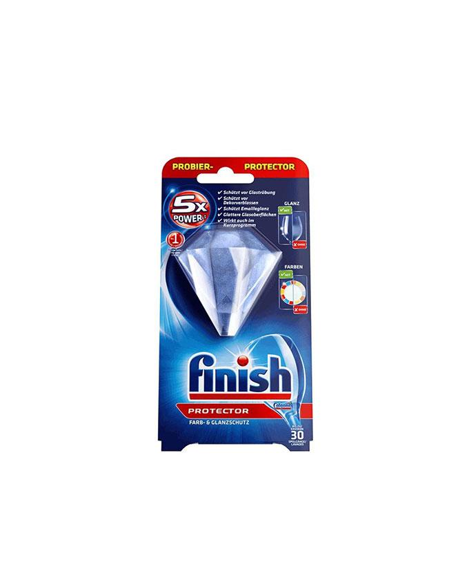 الماس محافظ ظروف ماشین ظرفشویی فینیش – finish محصول آلمان