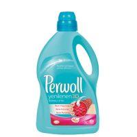 مایع لباسشویی پروول Perwoll مخصوص لباس های رنگی (3L)