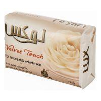 صابون لوکس LUX مدل Jasmin  روغن یاس و بادام برای داشتن پوست صاف ومعطر  (وزن 170gr)