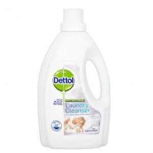 مایع ضد عفونی کننده لباس دتول-Dettol حجم (1.5l)