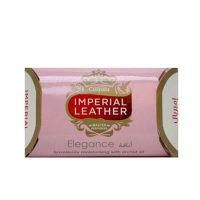 صابون  امپریال IMPERIAL مرطوب کننده با رایحه ارکیده (175gr)
