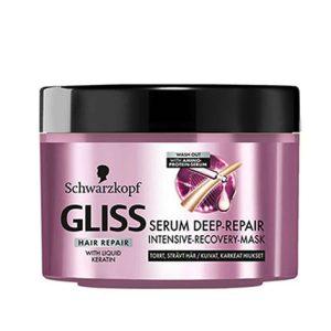 ماسک موی سر گلیس (GLISS) مدل Deep Repair حجم (200ml)