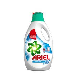 مایع ماشین لباسشویی Ariel با رایحه گل های تازه (2.145L)