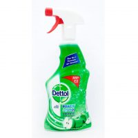 اسپری تمیزکننده دتول (Dettol) چند منظوره قدرتمند (1L)