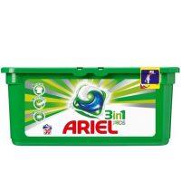 قرص ماشین لباسشویی آریل (Ariel) سه کاره 30عددی