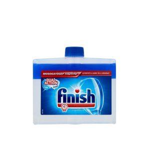 جرم گیر کتابی ماشین ظرفشویی finish مدل کلاسیک(250ml)