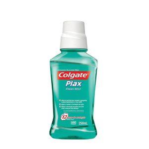 دهان شوی Colgate با طعم نعناع (۲۵۰ml)