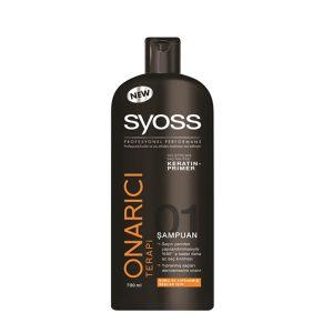 شامپو SYOSS مناسب موهای خشک و آسیب دیده (700ml)