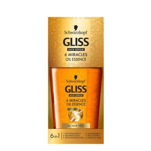 سِرُم موی سر گلیس (GLISS) همه کاره (75ml)