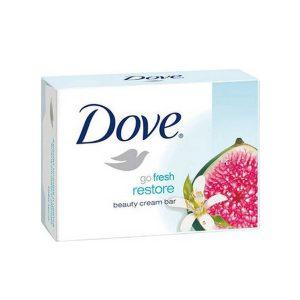 صابون Dove با رایحه انجیر (100gr)