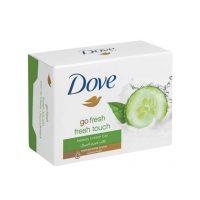 صابون داو Dove با رایحه خیار (100gr)