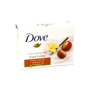 صابون Dove با رایحه وانیل (100gr)