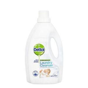 مایع ضد عفونی کننده لباس دتول (Dettol) حجم (1l)