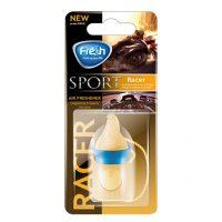 خوشبو کننده Fresh-way مدل Wood Sport رایحه Racer