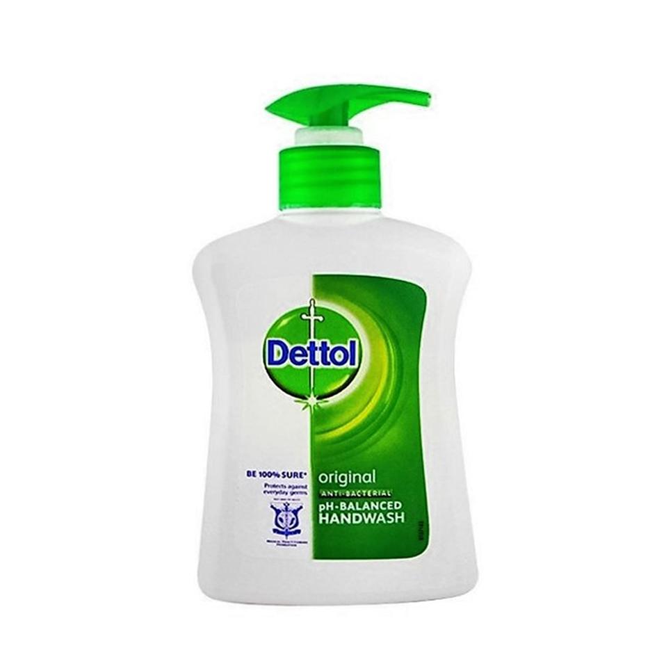 مایع دستشویی دتول (Dettol) کلاسیک (200ml)