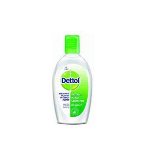 ژل ضد عفونی کننده Dettol حجم (50ml)