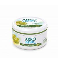کرم آرکو ARKO با رایحه زیتون (150ml)