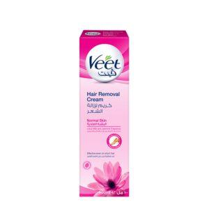 کرم موبر Veet مناسب برای پوست های معمولی (100ml)