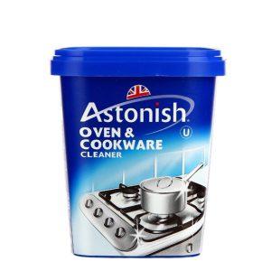 خمیر لکه بر Astonish چند منظوره فوق العاده قوی (500gr)