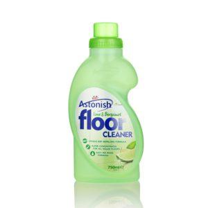 پاک کننده چندمنظوره سطوح Astonish با رایحه لیمو 750ml