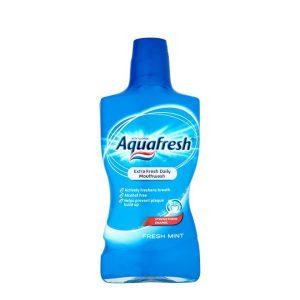 دهان شوی Aquafresh حجم(500ml)