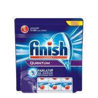 قرص ماشین ظرفشویی فینیش (finish) کوانتوم 36 عددی