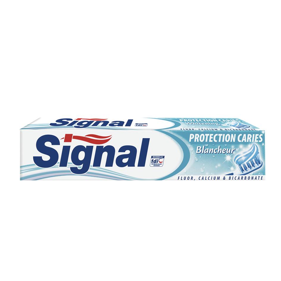 خمیردندان Signal ضدپوسیدگی (75ml)