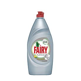 مایع ظرفشویی فیری (Fairy) حجم (870ml)