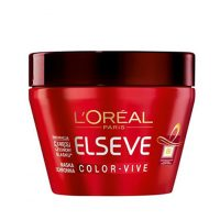 ماسک موی سر لورآل (LOREAL) مناسب موهای رنگ شده (300ml)
