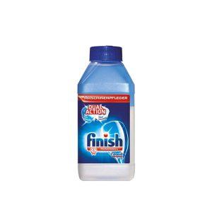 جرم گیر ماشین ظرفشویی فینیش (finish) کلاسیک  محصول آلمان (250ml)