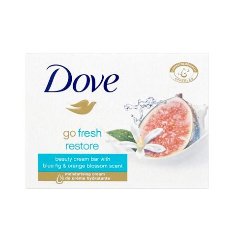 صابون داو Dove با عصاره انجیر (100gr)