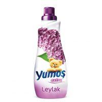 نرم کننده و خوشبو کننده لباس یوموش Yumos با رایحه یاس بنفش (720ml)