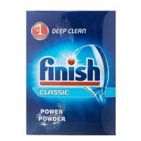 پودر ماشین ظرفشویی فینیش (finish) کلاسیک (1kg)