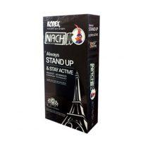 کاندوم ناچ کدکس - Nach KODEX مدل STAND UP