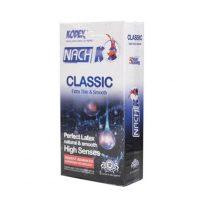 کاندوم Nach KODEX مدل CLASSIC