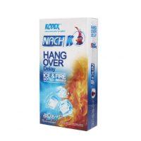 کاندوم Nach KODEX مدل HANG OVER DELAY
