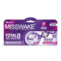 خمير دندان میسویک مدل MISSWAKE Total 8 حجم (100ml)