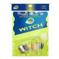 دستمال جادویی ویچ وایپ WITCH WIPE مناسب شیشه