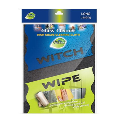 دستمال WITCH WIPE مناسب شیشه