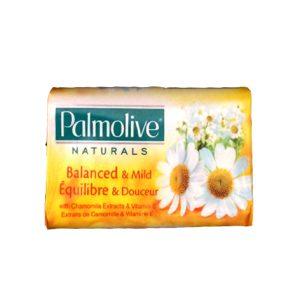 صابون Palmolive حاوی عصاره گل بابونه و ویتامین E