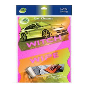 دستمال  نانو WITCH WIPE مناسب اتومبیل