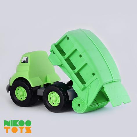 کامیون بازیافت اسباب بازی