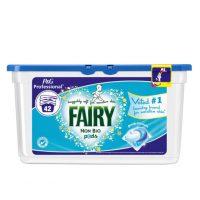 قرص ژله ای ماشین لباسشویی فیری (Fairy) 42 عددی