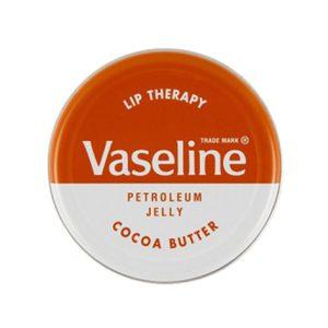 بالم لب  وازلین Vaseline مدل COCOOA BUTTER