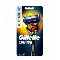 خودتراش ژیلت Gillette مدل FUSION PROGLIDE 5