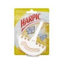 خوشبوکننده هارپیک HARPIC مخصوص توالت فرنگی رایحه مرکبات
