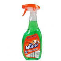 اسپری شیشه شوی مسترماسل (Mr Muscle) حجم(750ml)