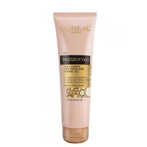 آرایش پاک کن اورآل (LOREAL) سه کاره (150ml)
